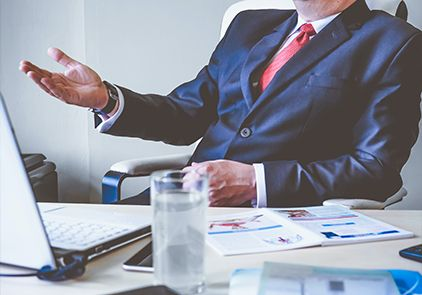 Support For High Performance Executives