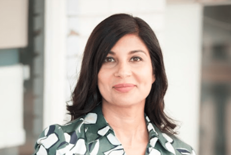 Relationship Coach Babita Spinelli Gives Executives Tools For Success
