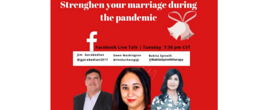 Money Talks, Love Listens Episode: 14 Balancing Married Life during the Pandemic!